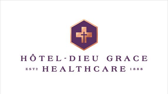 Hotel Dieu Grace - Community Crisis