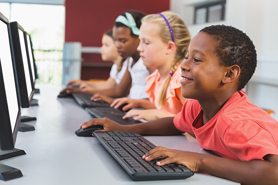 computers for youth