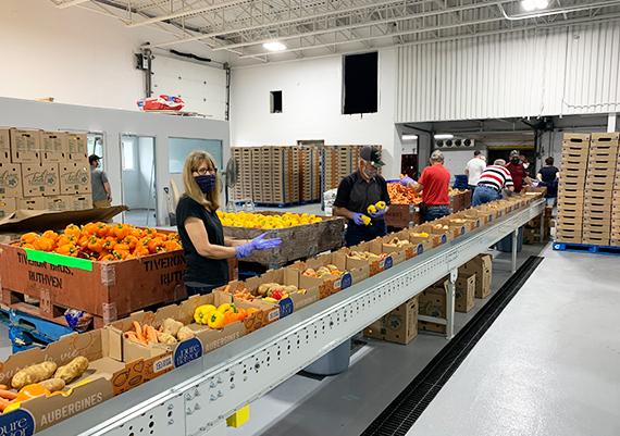 Leamington Regional Food Hub